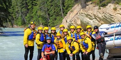 Banff-Whitewater-Rafting-Day-Trips-Family-Friendly-